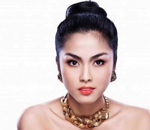 Thời trang tóc của Tăng Thanh Hà - ảnh 20