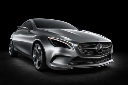 Mercedes-Benz CSC chính thức xuất hiện - ảnh 1
