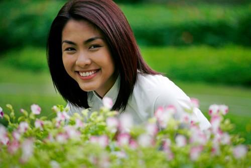 Thời trang tóc của Tăng Thanh Hà - ảnh 7