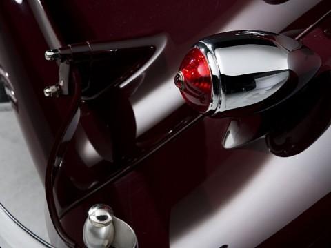 Ngắm xe cổ Duesenberg 1935 có giá 4,5 triệu USD - ảnh 12