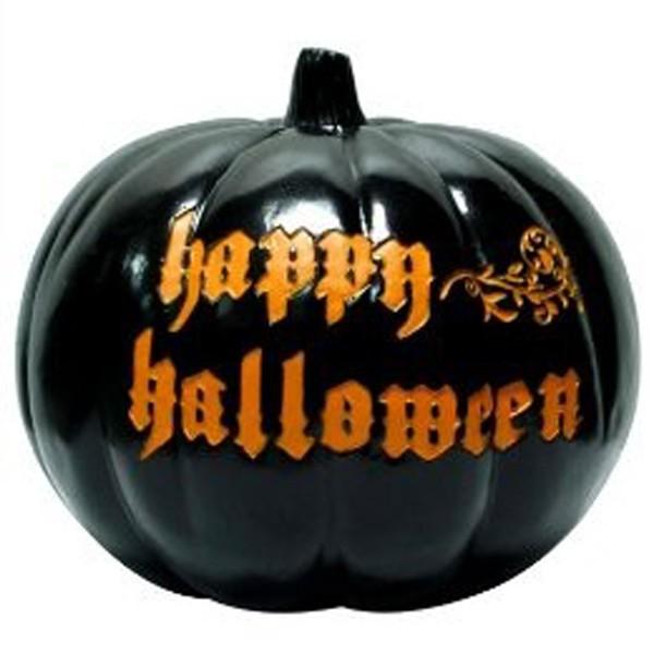 Ý tưởng cho ngày Halloween trọn vẹn - ảnh 2