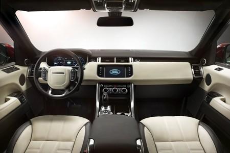 Range Rover Sport 2014 'phong độ' hơn - ảnh 12