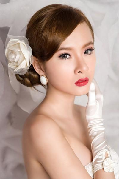 Sao Việt và xì – tai tóc tết - ảnh 23