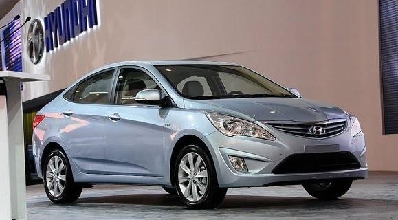 Khám phá Hyundai Accent - ảnh 1