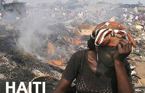 Mười sự kiện nổi bật thế giới năm 2010 - ảnh 6