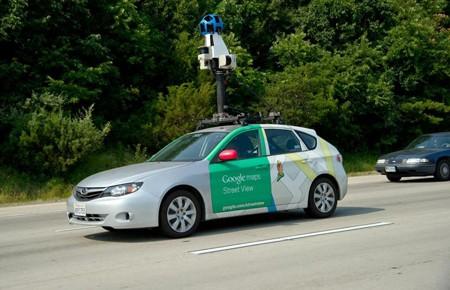 Google bị phạt 7 triệu USD vì Street View - ảnh 1