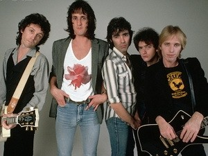 Ban nhạc rock Tom Petty and the Heartbreakers