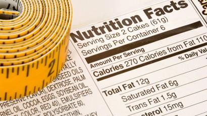 Mỗi người nên ăn bao nhiêu calo 1 ngày? - ảnh 2