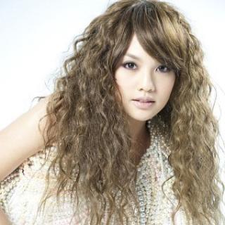 Biến hóa tóc cùng 'công chúa' Dương Thừa Lâm - ảnh 9