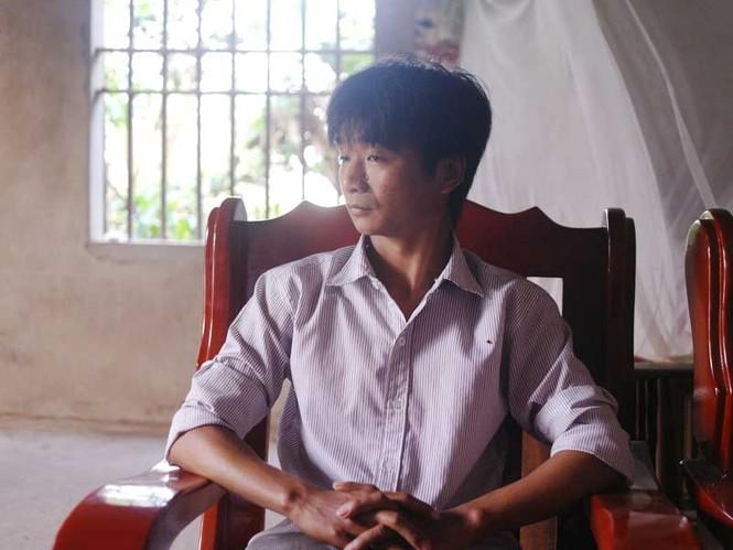 """Ngô Trí Dương, thủ phạm trong vụ án """"Chồng nhờ bạn hiếp dâm vợ"""""""