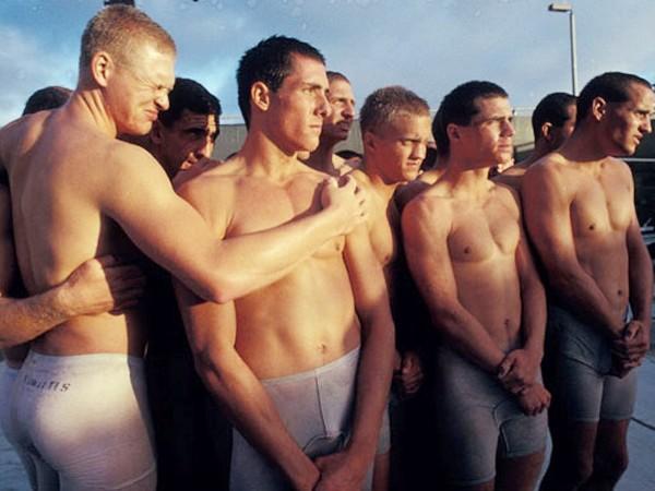 Cận cảnh tập luyện của biệt đội SEAL - ảnh 3