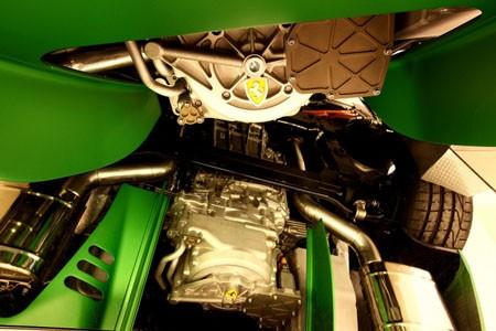 Sẽ có Ferrari hybrid trong năm 2013 - ảnh 5