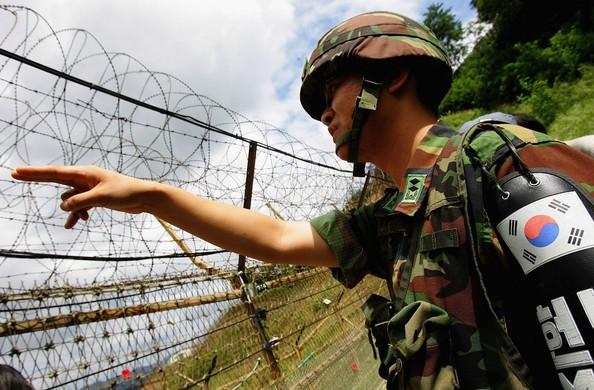 Hàn Quốc thề sẽ đáp trả nếu Triều Tiên tiếp tục hành động khiêu khích