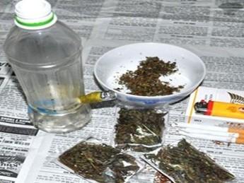 Bồ đà được chế dưới nhiều hình thức để dễ dàng sử dụng (Ảnh: HHT)