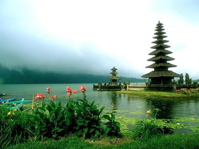 """Lạc vào """"Thiên đường nhiệt đới"""" Bali - ảnh 6"""