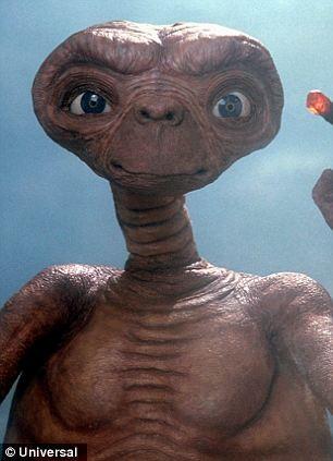 Người ngoài hành tinh trong phim khoa học viễn tưởng