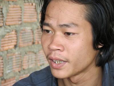 Anh Đỗ Văn Hiền kể về cuộc tẩu thoát của mình