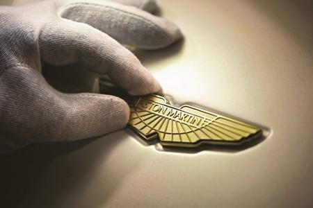 Aston Martin trình làng bản đặc biệt Dragon 88 - ảnh 7
