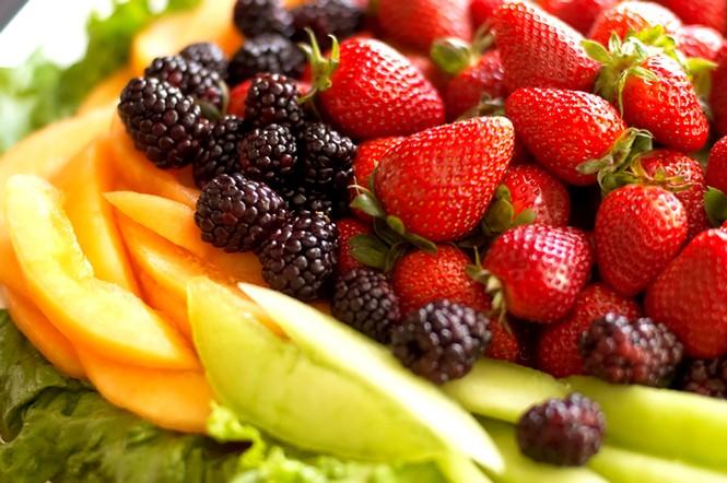 Năm thực phẩm tốt cho da khô - ảnh 4