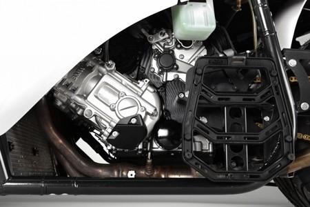 Campagna T-REX 16S: xe 3 bánh hạng sang - ảnh 6