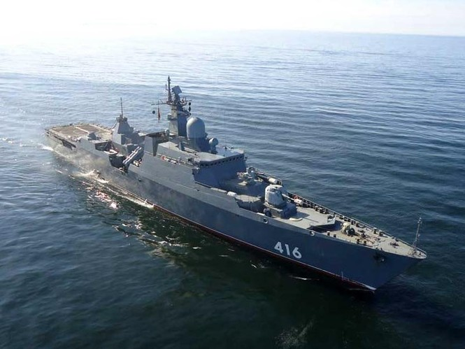 Nga cam kết giúp VN phát triển toàn diện hạm đội tàu ngầm - ảnh 3