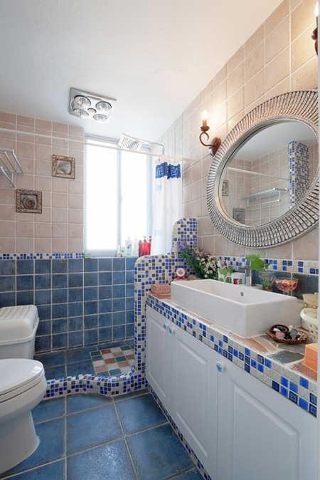 Nội thất xanh dương cho nhà mát lạnh - ảnh 9