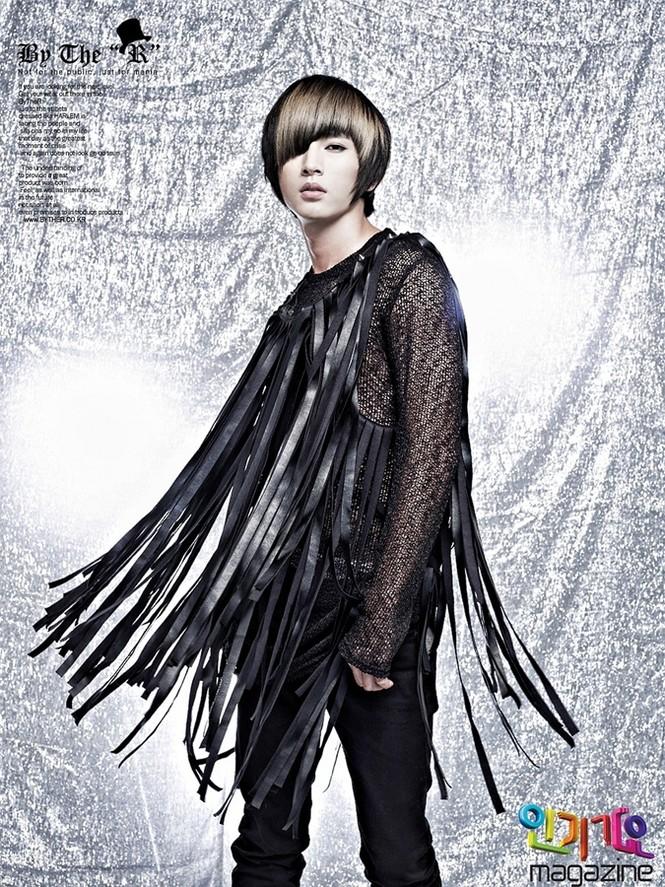 Ấn tượng như chàng trai xứ Hàn - ảnh 19