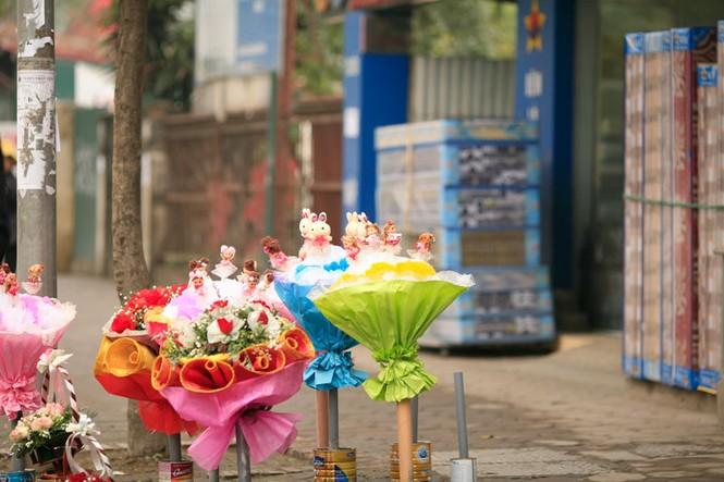 Valentine ngập tràn những con phố - ảnh 7