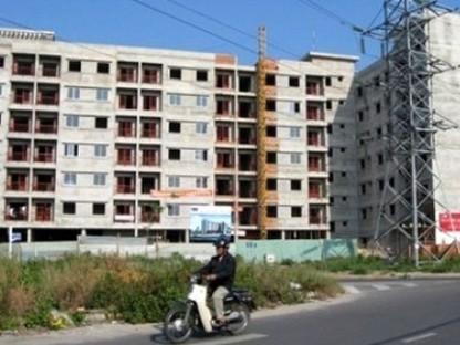 Ngân hàng Nhà nước tái khẳng định, việc hỗ trợ lãi suất không áp dụng đối với vay để mua nhà ở xã hội