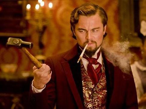 Leonardo DiCaprio 'bóp nghẹt' trái tim khán giả - ảnh 2