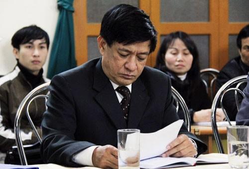 Ông Lê Văn Hiền chính thức bị cách chức Chủ tịch UBND huyện Tiên Lãng