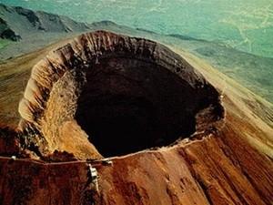 Sự sống trên Trái Đất phát sinh từ miệng núi lửa - ảnh 1
