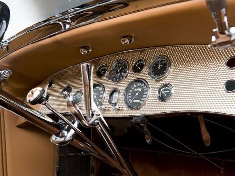 Ngắm xe cổ Duesenberg 1935 có giá 4,5 triệu USD - ảnh 17