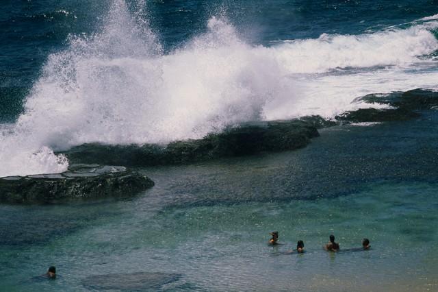 'Công viên biển' đẹp nhất thế giới - ảnh 5