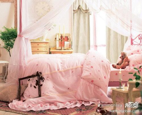 Mẫu phòng ngủ cực xinh cho bé yêu - ảnh 9