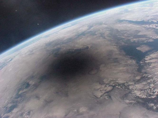 10 hình ảnh kinh điển trên trái đất - ảnh 6