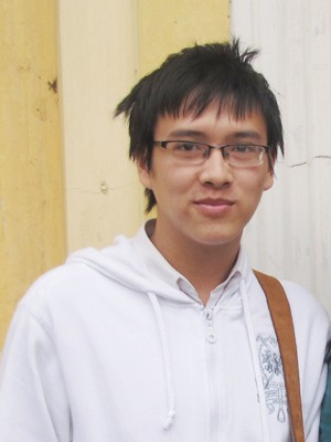 Phạm Hoàng Lâm