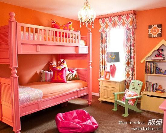 Mẫu phòng ngủ cực xinh cho bé yêu - ảnh 18