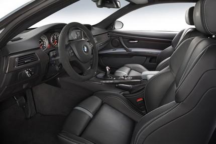 BMW trình làng M3 Coupe bản đặc biệt tại Anh - ảnh 3