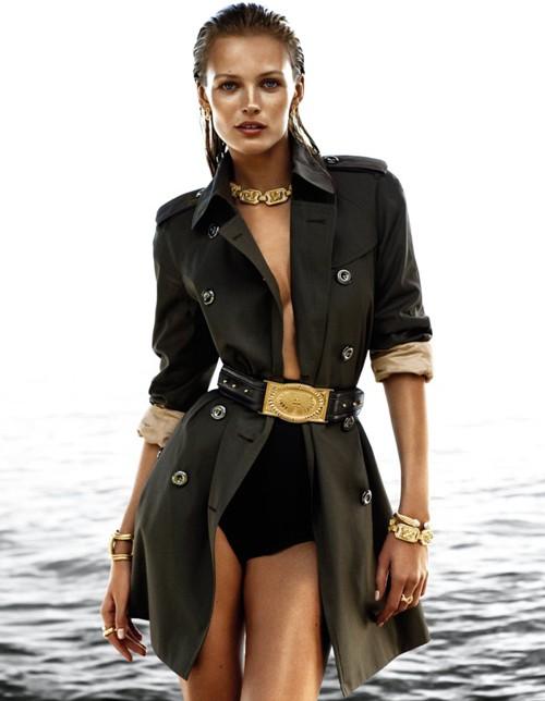 Ngắm 'nữ thần mặt trời' trêntạp chí Vogue - ảnh 3