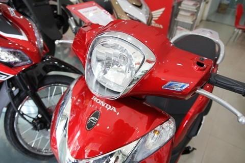 Honda SH Mode loạn giá - ảnh 6