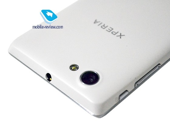 Smartphone Android 4.0 tầm trung Sony Xperia J - ảnh 3