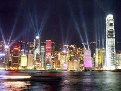Bắc Kinh 'Tây tiến' vì đâu? - ảnh 1