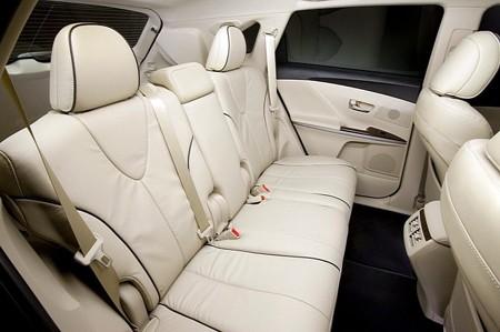 Toyota Venza đời mới tăng giá nhẹ - ảnh 9