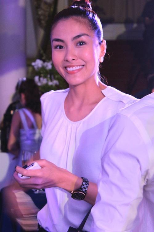Thời trang tóc của Tăng Thanh Hà - ảnh 21