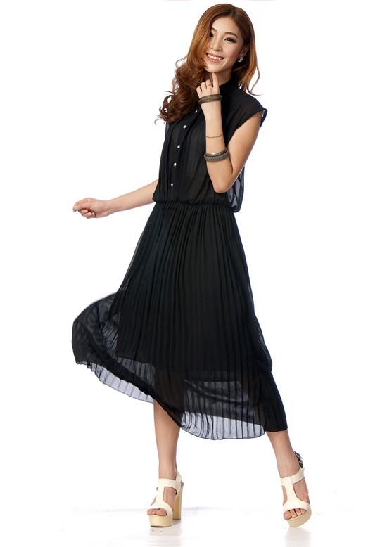 Váy maxi tung tăng đón nắng hè - ảnh 5