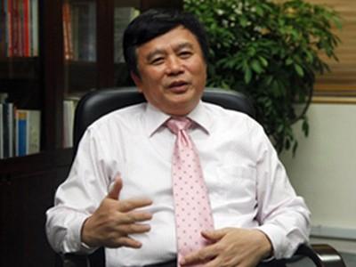 GS.TS. Nguyễn Xuân Thắng - Ủy viên Ban Chấp hành Trung ương Đảng khóa XI, Chủ tịch Viện Khoa học Xã hội Việt Nam