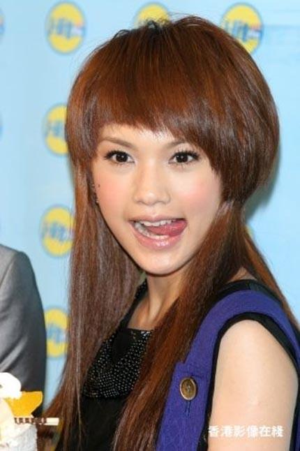 Biến hóa tóc cùng 'công chúa' Dương Thừa Lâm - ảnh 5