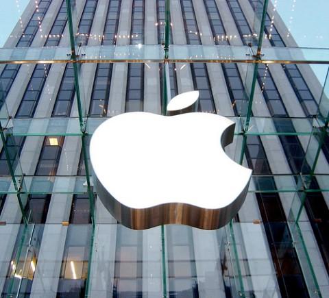 Apple khẳng định vị trí số một trong lĩnh vực công nghê.