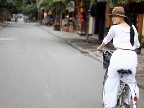 Ngô Thanh Vân tinh khôi trong phim mới - ảnh 3